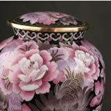 Cloisonne Cremation Urns