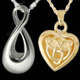 Jewelry Urns