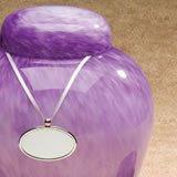 Glass Cremation Urns