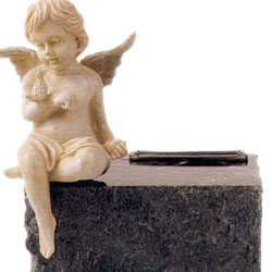 Youth and Infant Urns