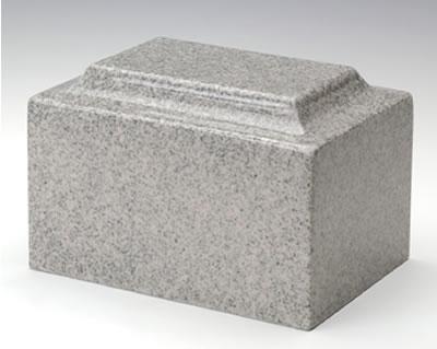 Cultured Marble Cremation Urn Vault Memorial Urns