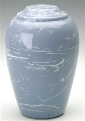 Wedgewood Grecian Marble Urn Memorial Urns