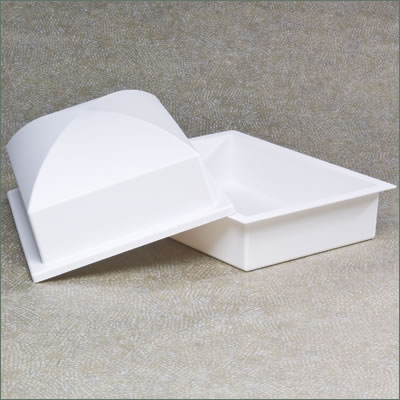 Assured Cremation Urn Vault Standard