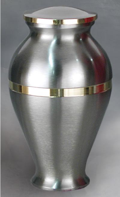 Argento II bronze Cremation Urn
