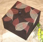Embrace Autumn Biodegradable Cremation Urn