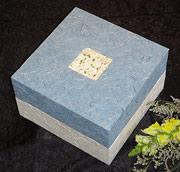 Biodegradable Cremation Urn Embrace Floral Bouquet