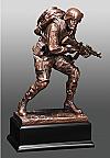 Marine Corps Keepsake Cremation Urn
