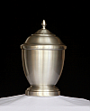 Pewter Helena Cremation Urn
