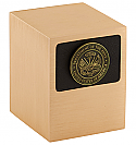 Army Bronze Cremation Urn