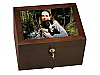 Large Photo Pet Cremation Urn