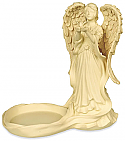 Peaceful Angel Cremation Urn Holder