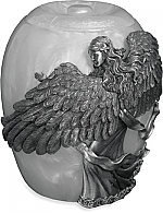 Angel Love Cremation Urn