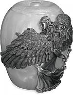 Angel Love Cremation Urn