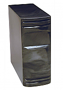 Marble Book Cremation Urns
