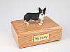 Welsh Corgi, Cardigan Dog Figurine Urn
