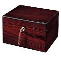 Howard Miller Rosewood Cremation Urn