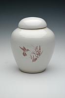 Hummingbird Cremation Urn