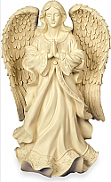 Infant and Keepsake Serene Angel Cremation Urns