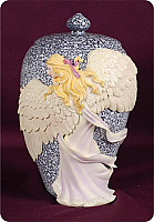 Angel Embrace Cremation Urn