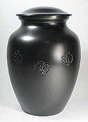 Medium Paws In Time Pet Urn