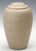 Catalina Grecian Marble Cremation Urn