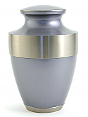 Starlight Blue Cremation Urn