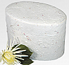 Purity Biodegradable Floral Cremation Urn