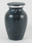 Azul Aluminum Keepsake Cremation Urn