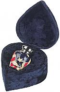 Americana Keepsake Cremation Urn