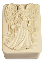 Angel Blessings Keepsake Box