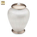 Simplicity Pearl Cremation Urns