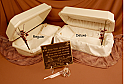 Dog or Cat Pet Caskets - 3 Sizes