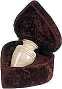 Creamwash Marble Keepsake Cremation Urn