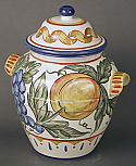 Atlantis Porcelain Cremation Urn