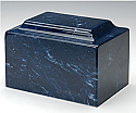 Kenzy Cultured Marble Cremation Urn Vault