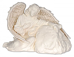 Small Guardian Angel Cremation Urn