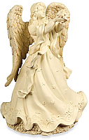 Everlasting Love Angel Urn