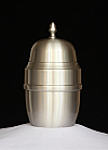 Small Pewter Dana Cremation Urn