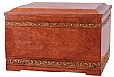 Majesty Cherry Companion Cremation Urn