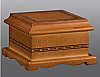 Cherry Cremation Keepsake Cremation Urn