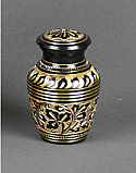 Elegante Cremation Urn Keepsake