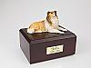 Collie  Dog Figurine Cremation Urn