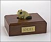 Himalayan Laying Cat Figurine Cremation Urn