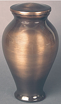 Eventide Bronze Cremation Urn