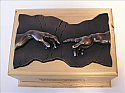 Hand of God Maple Cremation Urn
