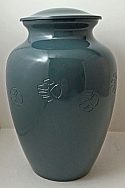 Paws In Time Pet Cremation Urn