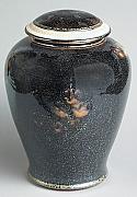 Rialto Porcelain Cremation Urn