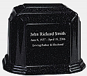 Millennium Cultured Granite Cremation Urn