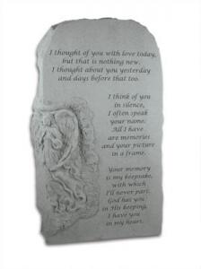 Loving Thoughts Memorial
