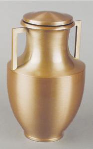 Bronze Sparta I Cremation Urn